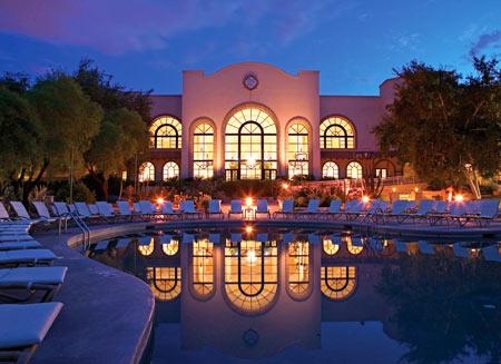 Westin 3 Westin La Paloma Resort in Tucson