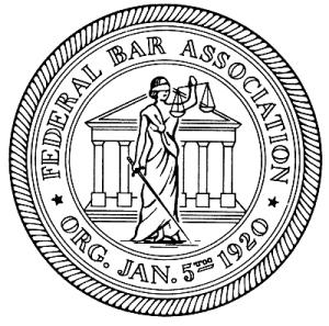 Federal Bar Association FBA logo_opt