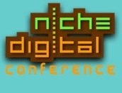 Niche Media Digital Conference logo