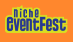 Niche Media Event Fest logo