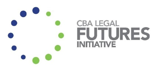 Canadian Bar Association CBA 2014 report titled Transforming the Delivery of Legal Services in Canada