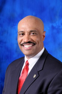 Attorney Gerald P. Richard II, President, Arizona Black Bar