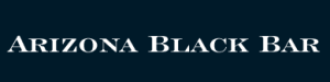 AZ Black Bar logo