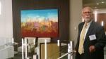 Fred Cummings in Dickinson Wright law firm, Phoenix, Ariz.
