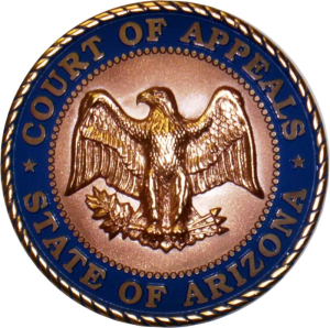 Arizona Court of Appeals logo