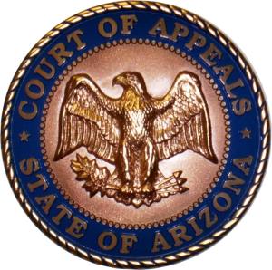 Arizona Court of Appeals logo