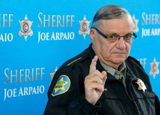 The last word in the many chapters regarding the office of Sheriff Joe Arpaio have clearly not been written. Cue the ASU Journalism School.