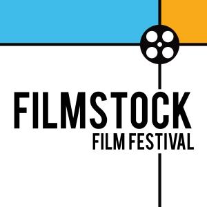 Filmstock Film Festival logo