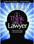 Bob McWhirter explained what it means to think like a lawyer in January 2014.