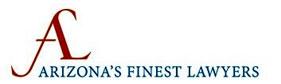Arizona's Finest Lawyers logo