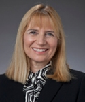 Dickinson Wright's Marlene Pontrelli
