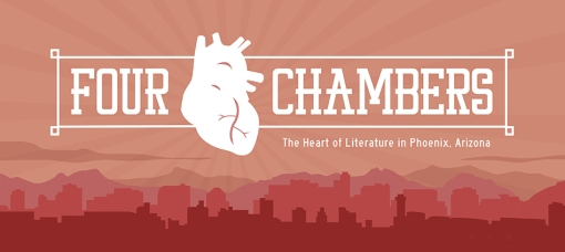 Four Chambers Press logo/header