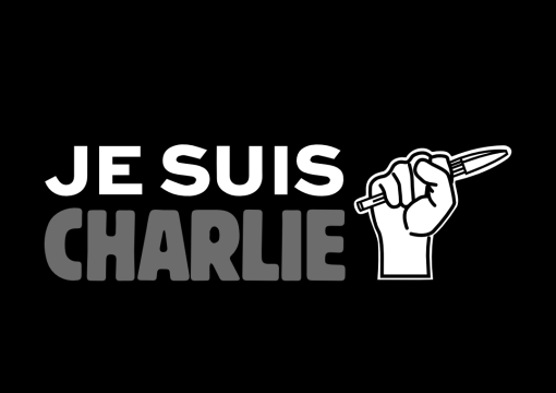 je_suis_charlie The terror attack and murders of Charlie Hebdo staffers galvanized people around the globe.