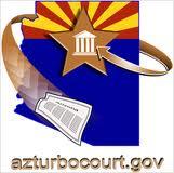 AZTurboCourt e-filing logo