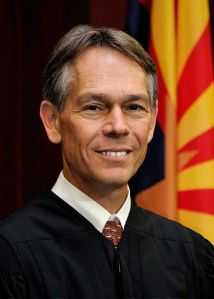 Ariz. Chief Justice Scott Bales