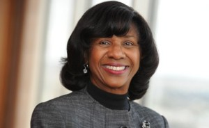 ABA President-Elect Paulette Brown