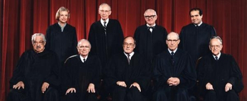 On Friday, Feb. 6, 2015: The Rehnquist Court Ten Years Later