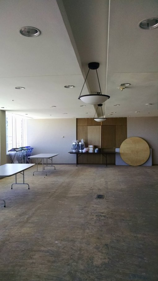 Former State Bar Boardroom, 19th floor, 111 W. Monroe, Phoenix