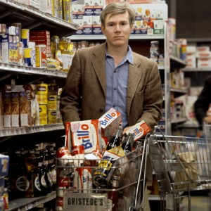 Yes, Andy Warhol shopped too (even for soon-to-be-iconic Brillo pads).