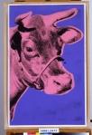 Andy Warhol, Cow,1976