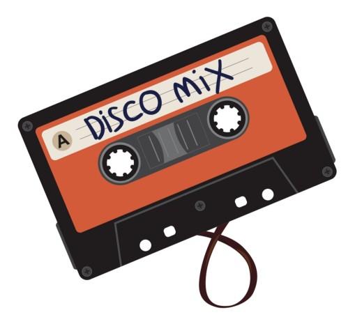 mixtape 2 disco mix