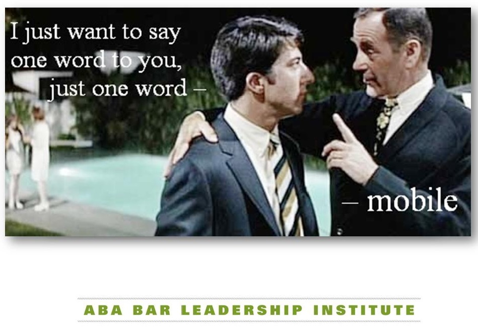 Bar Leadership Institute Az Attorney