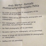 Warholphx guidelines