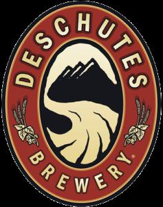 Deschutes Brewey logo
