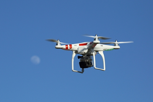 Drone unmanned aerial device These little devices are increasingly airborne. But what questions do they raise?