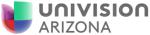 Univision_Arizona logo