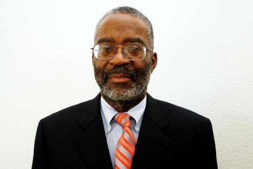 Dr. Walter R. Allen, UCLA