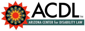 AZ Center for Disability Law logo