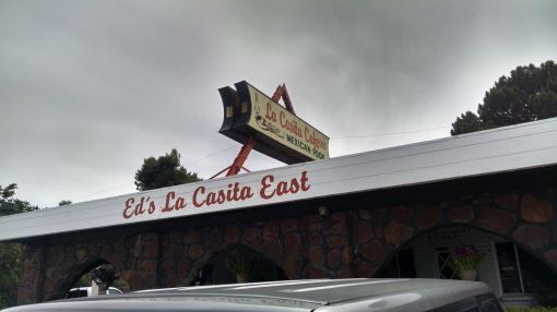 Ed's La Casita East 1, Globe, Ariz.