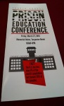 PEAC Prison Education conference 2015brochure_opt