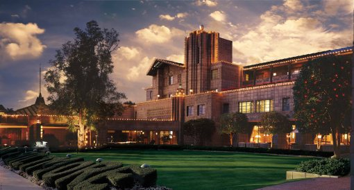 The Arizona Biltmore is the site for the 2015 State Bar of Arizona Convention.