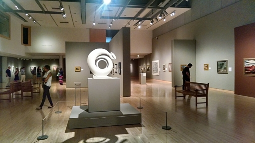 From NY to NM: American Modernism at the Phoenix Art Museum