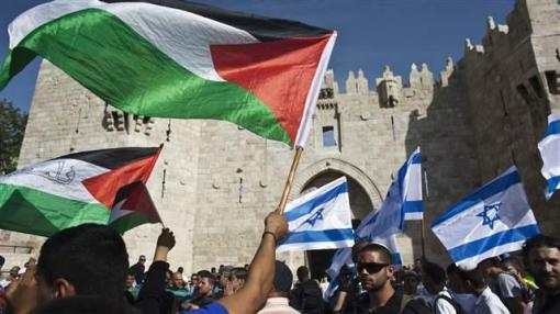 A State Bar of Arizona seminar on Thursday, June 25, will focus on the Palestinian-Israeli conflict. Arab Middle East
