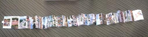 Moldova postcards extended