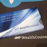 swag WealthCounsel