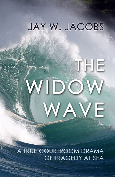 The Widow Wave by Jay Jacobs book cover_opt