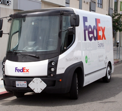 FedEx was just one company to be caught in an employee misclassification misstep (image via Wikimedia Commons)