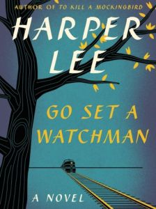 "Harper Lee's ""Go Set a Watchman"" may be informative reading in a presidential election year."