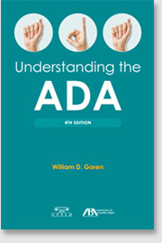 Understanding-the-ADA-Goren ABA book