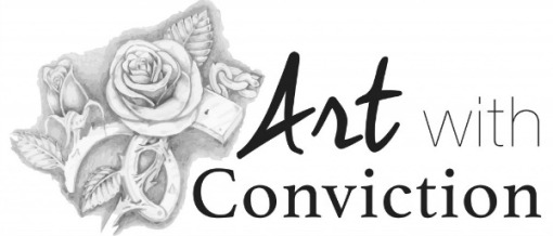 Art With Conviction logo
