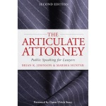 Articulate Attorney book Johnson and Hunter