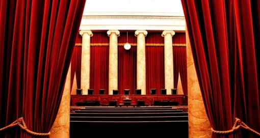 Notable Supreme Court cases to be discussed at Rehnquist Center Constitution Day Program on September 21.