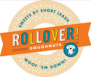 Rollover Doughnuts logo