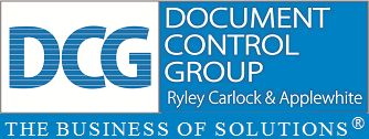 Ryley Carlock DCG Document Control Group logo