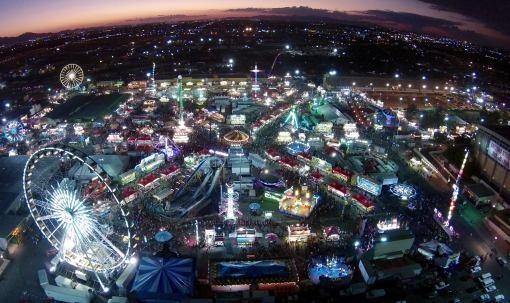 AZ State Fair 2015 2