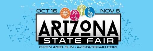 AZ State Fair logo 2015